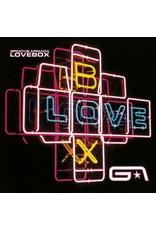 Groove Armada - Lovebox (Music On Vinyl) [Blue Vinyl]