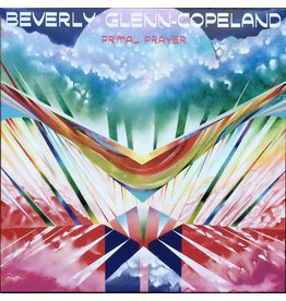 Beverly Glenn-Copeland - Primal Prayer