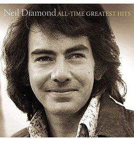 Neil Diamond - All-Time Greatest Hits