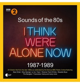 Various - Sounds of The 80s: I Think We're Alone Now (1987-1989)