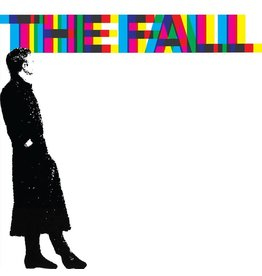 The Fall - 458489 A-Sides (White Vinyl)