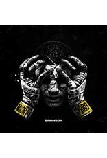 BRONSON - BRONSON (Odesza / Golden Features) [Exclusive Black / Yellow Vinyl]
