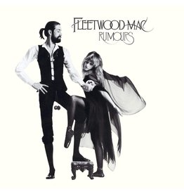 Fleetwood Mac - Rumours (Clear Vinyl)
