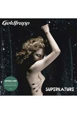 Goldfrapp - Supernature (Green Vinyl)