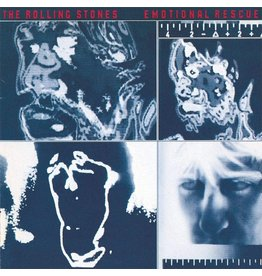 Rolling Stones - Emotional Rescue (Half Speed Master)