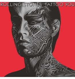 Rolling Stones - Tattoo You (Half Speed Master)