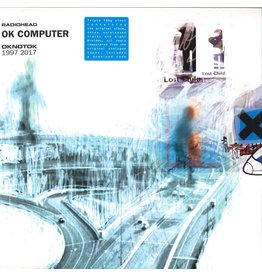 Radiohead - OK Computer (OKNOTOK 1997-2017)