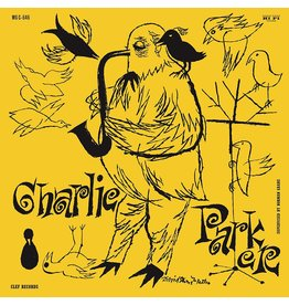 Charlie Parker - The Magnificent Charlie Parker