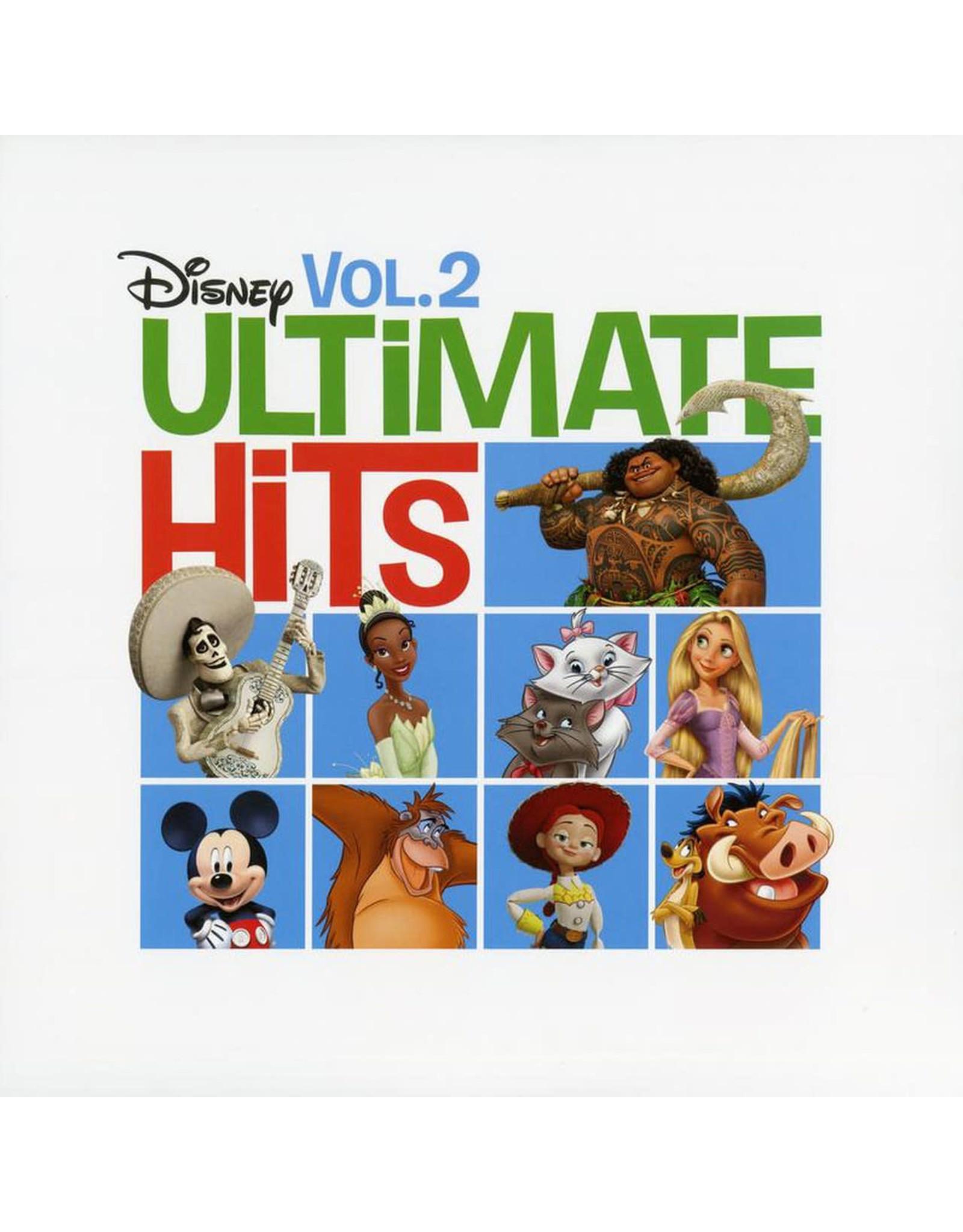 Disney - Ultimate Hits (Vol. 2)