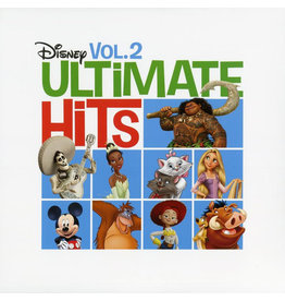 Disney - Ultimate Hits (Vol. 2)
