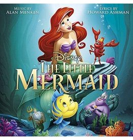Disney - The Little Mermaid (30th Anniversary)