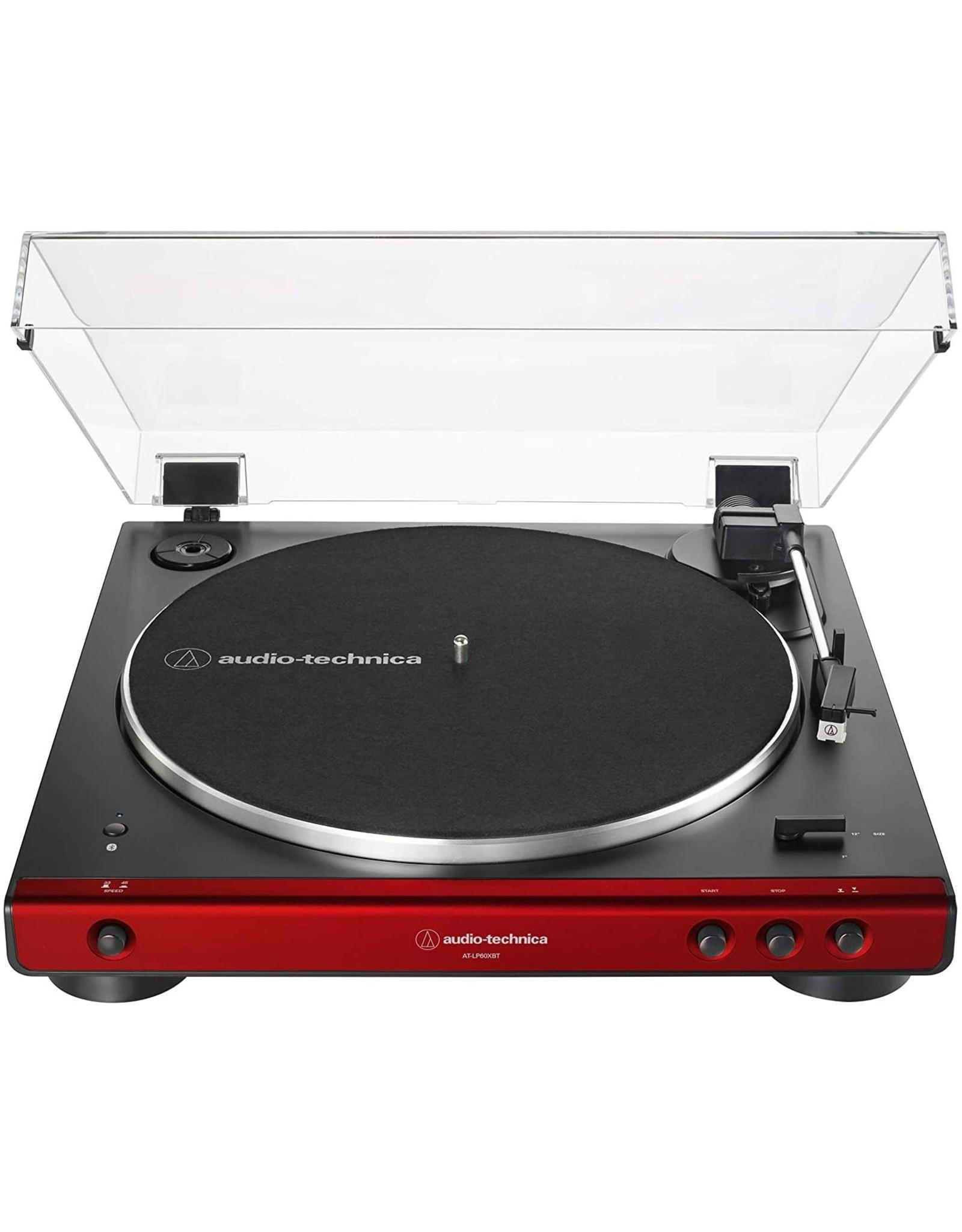Audio-Technica Audio-Technica LP60XBT Bluetooth Turntable