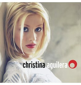 Christina Aguilera - Christina Aguilera (20th Anniversary) [Picture Disc]