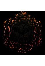 C418 - Minecraft Volume Beta (Lenticular Cover/Fire Splatter Red Vinyl)
