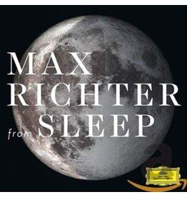 Max Richter - From Sleep (Transparent Vinyl)