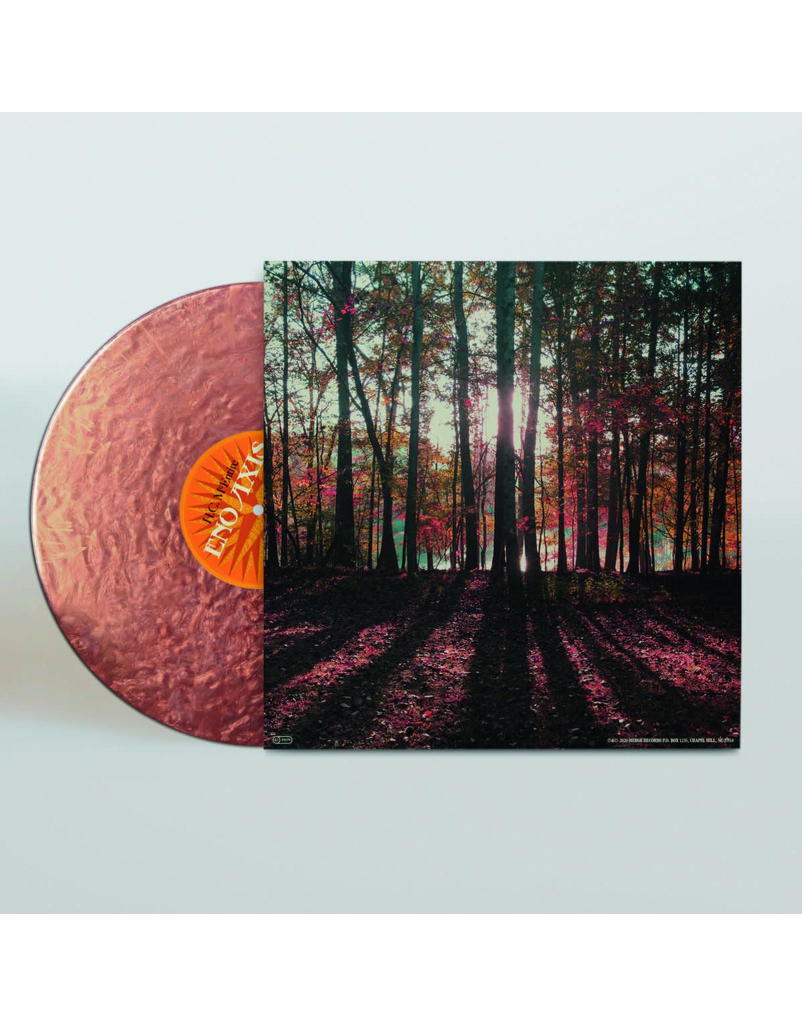 H.C. McEntire - Eno Axis (Copper Vinyl)
