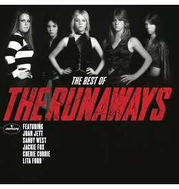 Runaways - Best of The Runaways