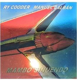 Ry Cooder / Manuel Galban - Mambo Sinuendo
