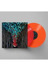 Bright Eyes - Down in the Weeds (Exclusive Etched Red / Orange Vinyl)