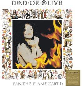 Dead Or Alive - Fan The Flame (Part 1) [White Vinyl]