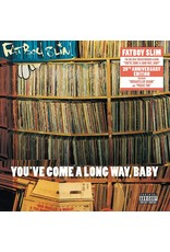 Fatboy Slim - You've Come Along Way, Baby