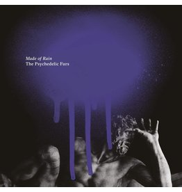 Psychedelics Furs - Made Of Rain