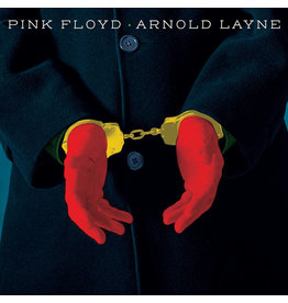 "Pink Floyd - Arnold Layne Live 2007 (Record Store Day) [7"" Single]"