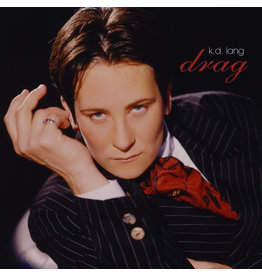 k.d. lang - Drag (Record Store Day) [Smoke Vinyl]