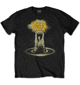 Greta Van Fleet / Cinematic Lights Tee