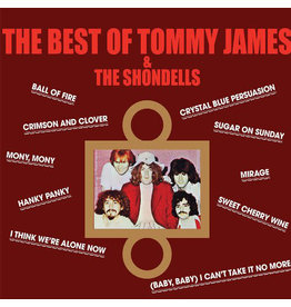 Tommy James - The Best Of Tommy James and The Shondells