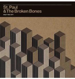 St. Paul and The Broken Bones - Half The City