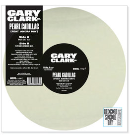 "Gary Clark Jr. - Pearl Cadillac (Record Store Day) [10"" Pearl Vinyl]"
