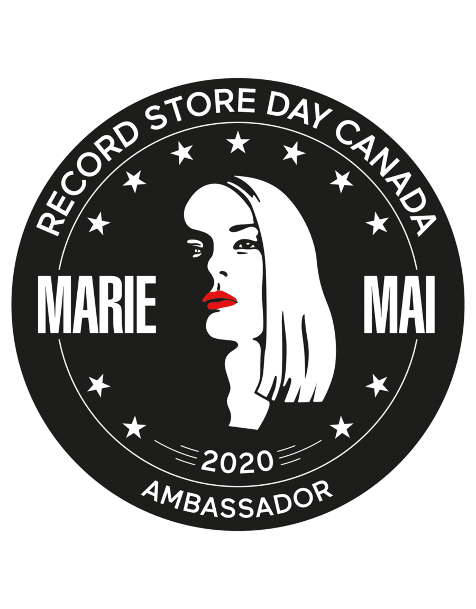 Marie Mai - Elle Et Moi (Record Store Day) [Orange Vinyl)