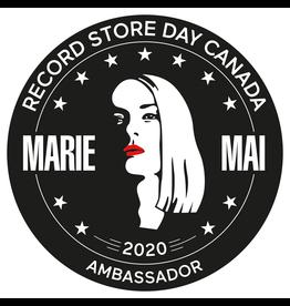 Marie Mai - Elle Et Moi (Record Store Day) [Orange Vinyl)
