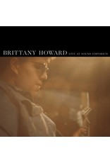 Brittany Howard - Live At Sound Emporium EP (Record Store Day)
