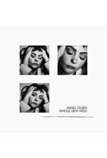 Angel Olsen - Whole New Mess