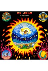 Dr. John - In The Right Place (Mardi Gras Coloured Vinyl)
