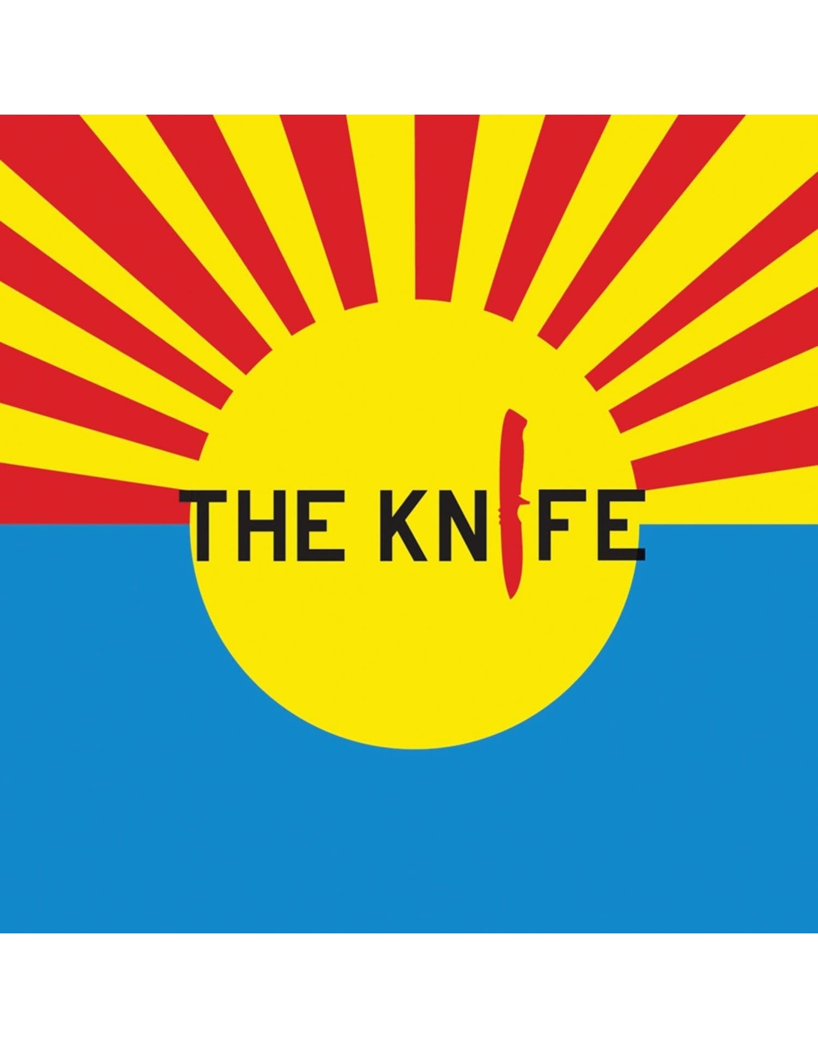 Knife - The Knife