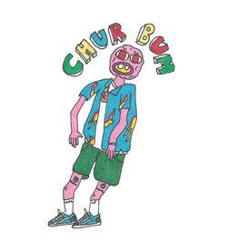 Tyler, The Creator - Cherry Bomb [The Instrumentals] (Pink Vinyl)