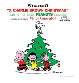 "Vince Guaraldi - A Charlie Brown Christmas (Record Store Day) [3"" Single]"