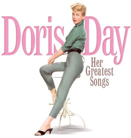 Doris Day - Her Greatest Songs (Pink Vinyl)
