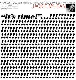Jackie McLean - It's Time (Blue Note Tone Poet)