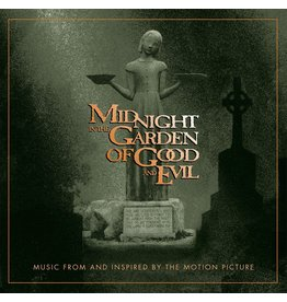 Various - Midnight In The Garden of Good & Evil (Music From The Film) [Green Vinyl]