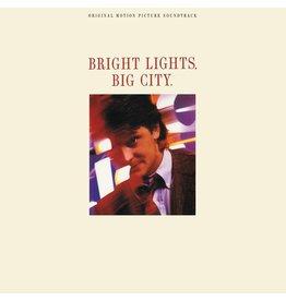 Various - Bright Lights, Big City (Music From The Film) [Bone White Vinyl]