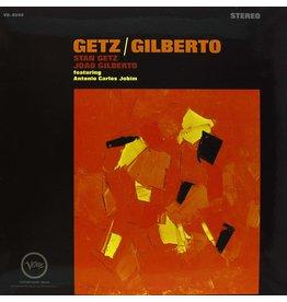 Stan Getz & Gil Giberto - Getz / Gilberto (Verve Acoustic Sounds Series)
