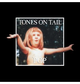 Tones On Tail - Pop (Record Store Day)