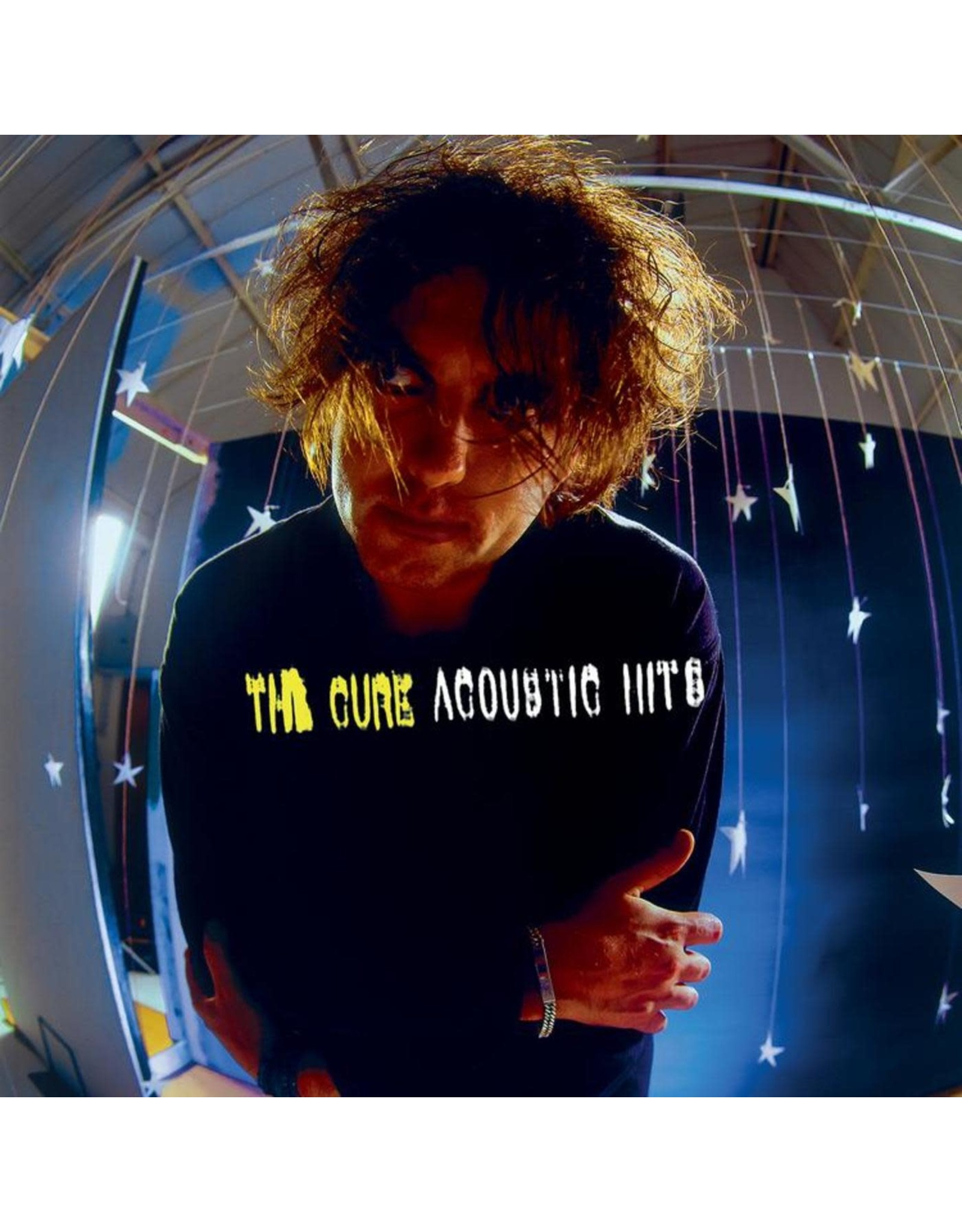 Cure - Acoustic Hits