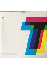 Joy Division / New Order - Total (Greatest Hits)