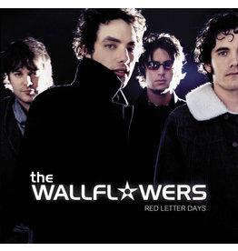 Wallflowers - Red Letter Days