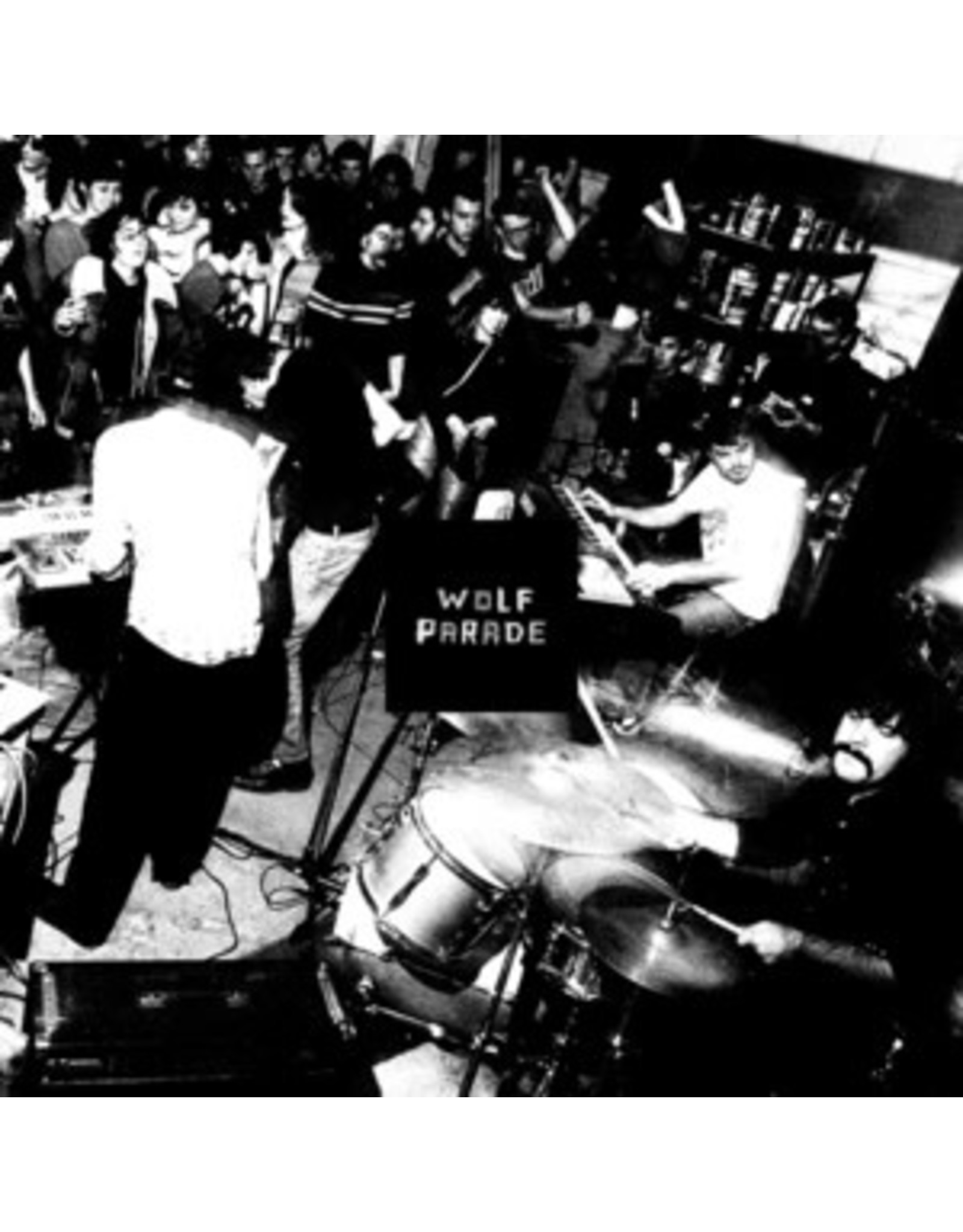 Wolf Parade - Apologies to The Queen Mary (Deluxe Edition)